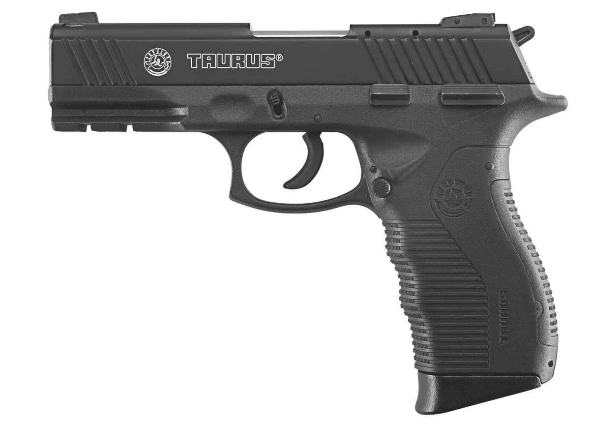 Taurus 809 9mm Pistol