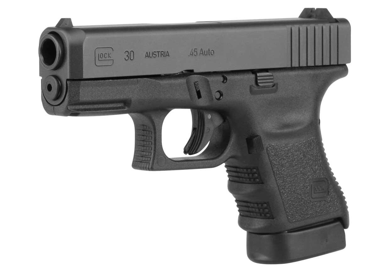 Glock 30SF 45 ACP Pistol
