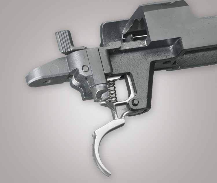 Hawkeye LC6 Trigger