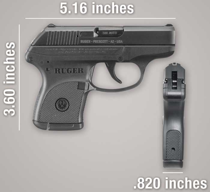 LCP Compact