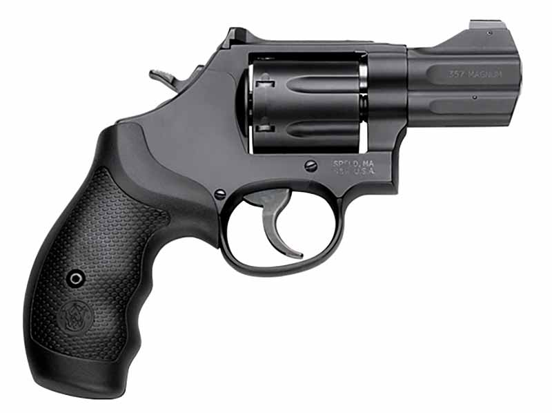 Smith Wesson Model 386NG