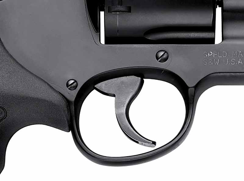 Smith and Wesson Night Guard Model 329 Trigger