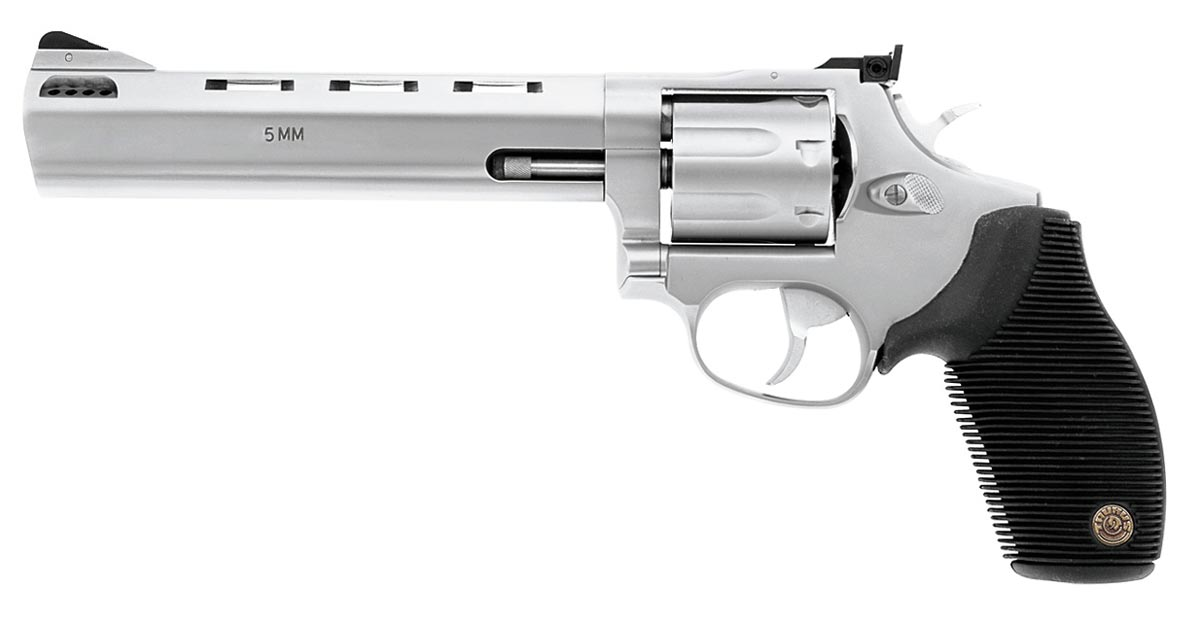 Taurus 590 5mm Revolver