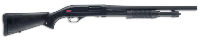 Winchester SXP Defender shotgun