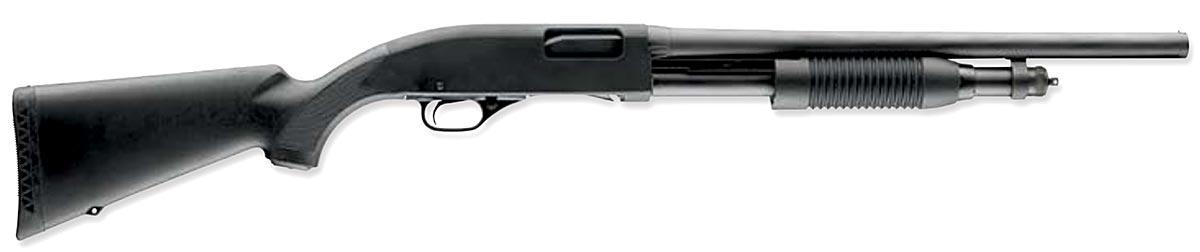 Winchester Speed Pump Defender