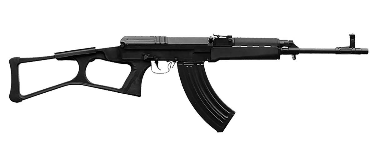 CZ Vz. 58 Tactical Sporter