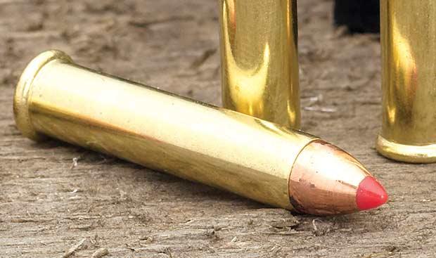 Hornday 22 wmr ammo