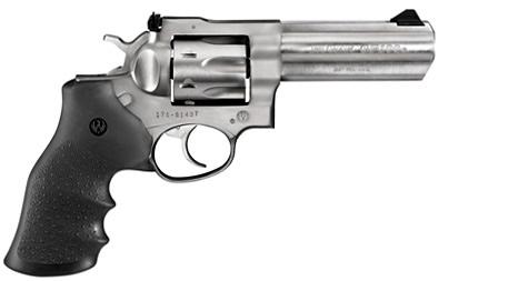 Ruger GP100 327 Magnum