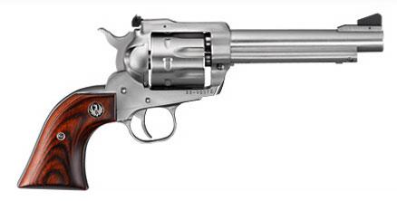 Ruger Blackhawk 327 Magnum revolver