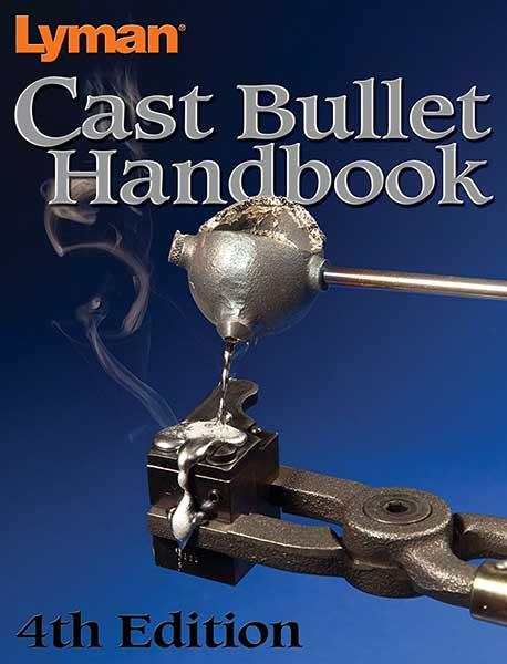 Lyman Cast Bullet Handbook Review