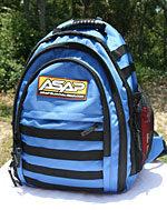 ASAP Kickstart bug out bag