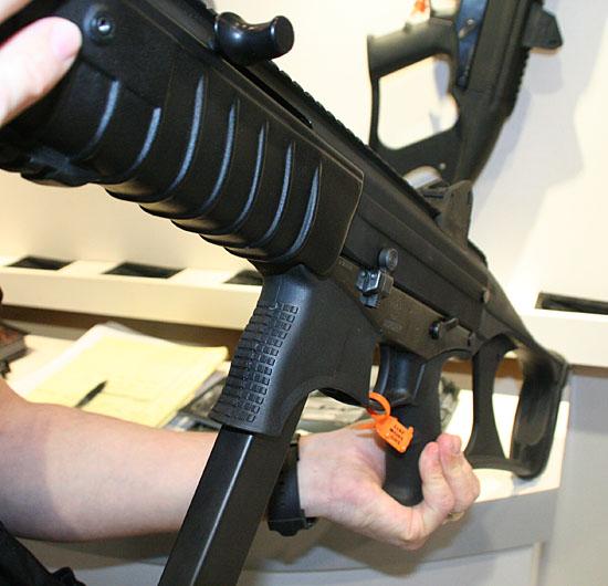 Taurus Carbine