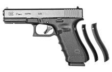 Gen 4 Glock Recall