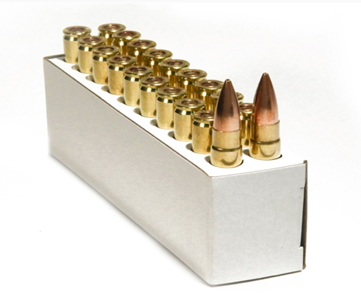 300 BLK Ammunition