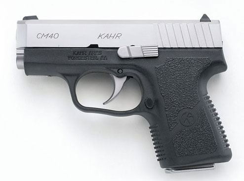 Kahr CM40