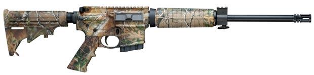 Smith & Wesson M&P15 300 Whisper