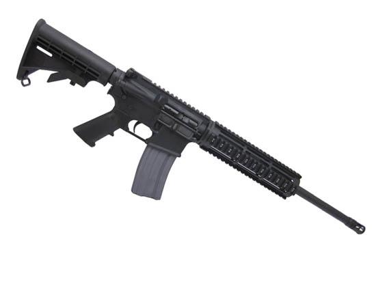 CMMG AR15 300BLK