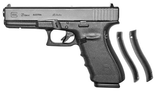 Gen4 Glock 21