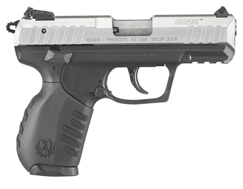 Ruger SR22 price