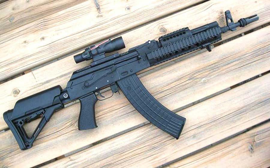 TSD AK 47