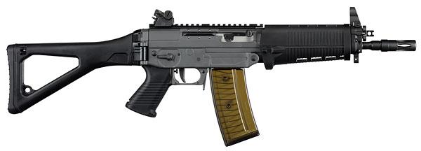 SIG 551A1 SBR