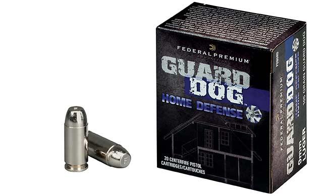 Guard Dog Ammo