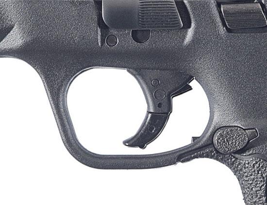 MP Shield
