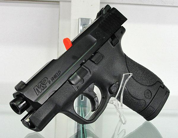 Smith Wesson Shield