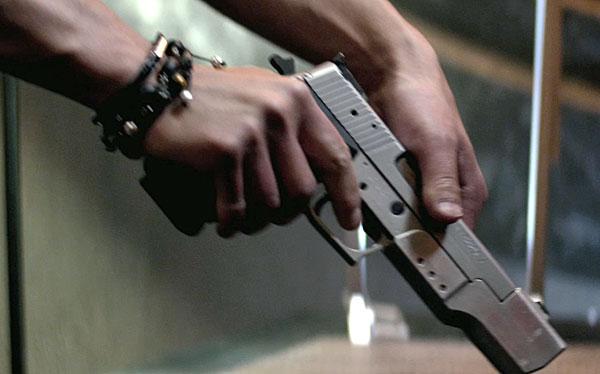 Total Recall Guns
