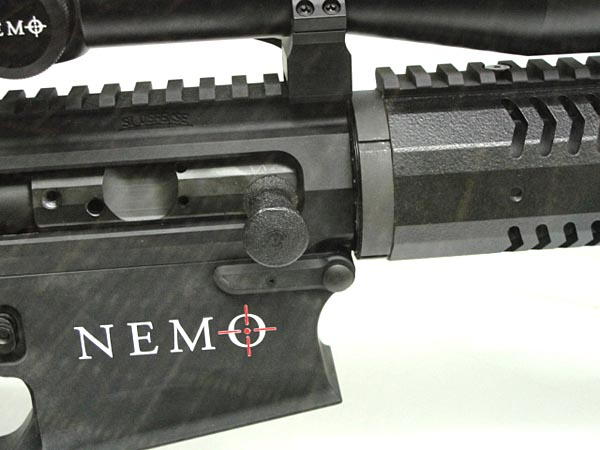 nemo rifle