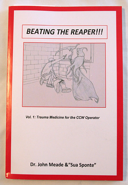 Beating The Reaper Book review