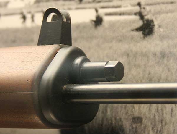 salvo rifle picture