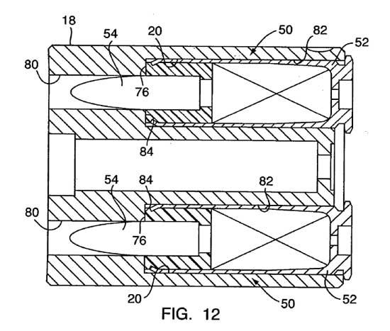sabot patent