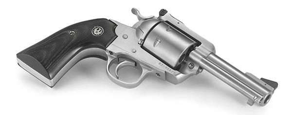 Ruger Bisley Revolver