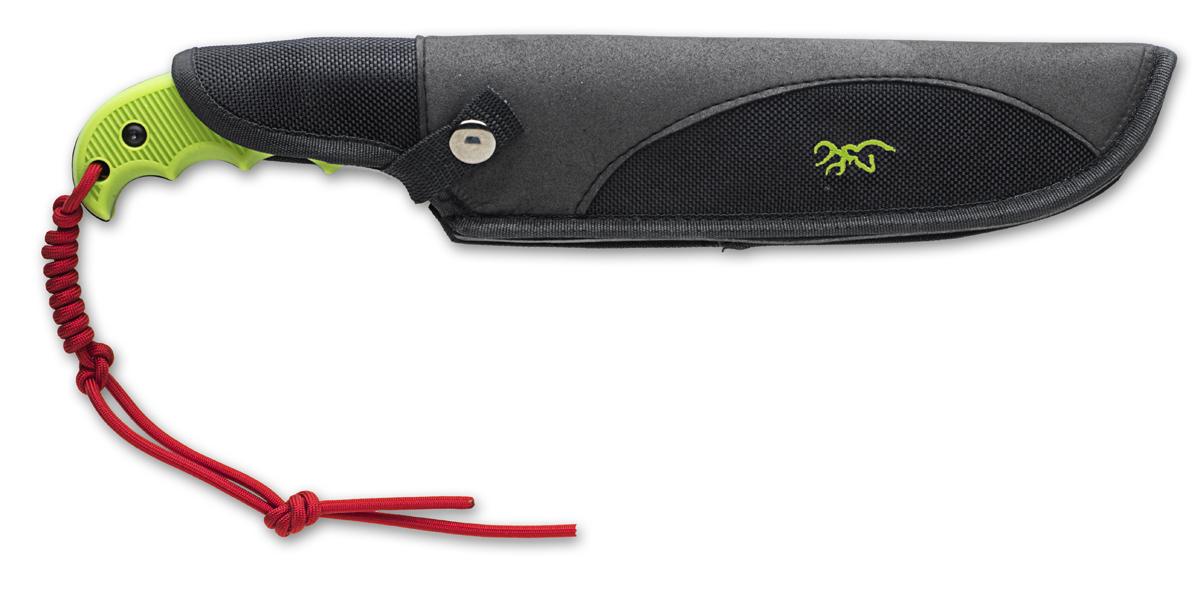 Zombie Knife Sheath