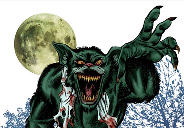 werewolf target