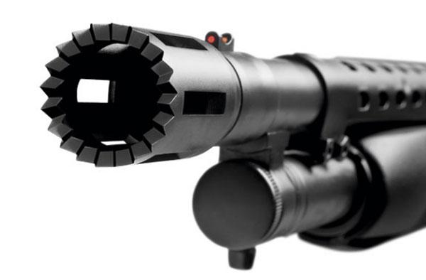 ST12 muzzle device