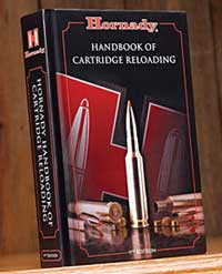 new Hornady Reloading Manual