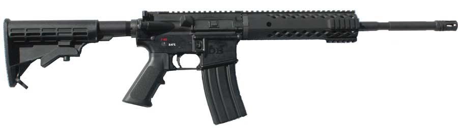 Diamondback DB15 carbine