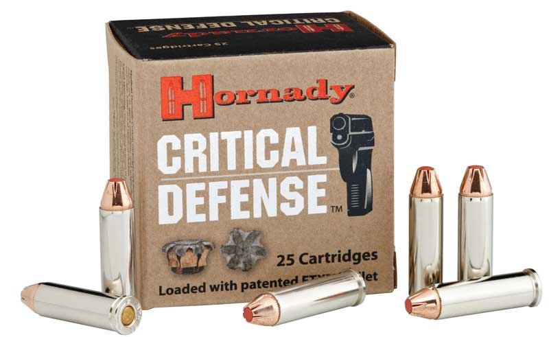 Hornady .32 H&R Magnum Ammunition