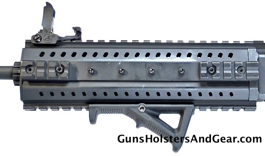 MPAR 556 handguard