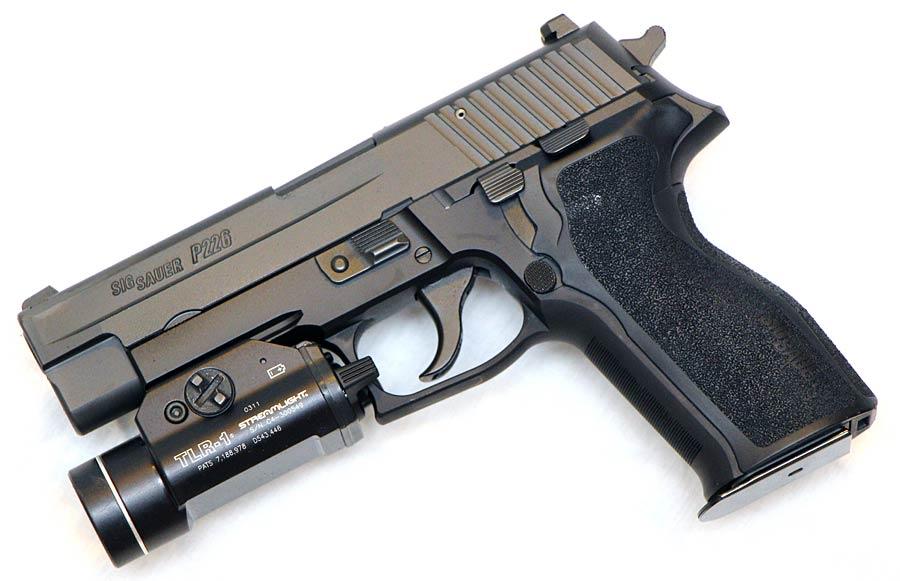 SIG P226R