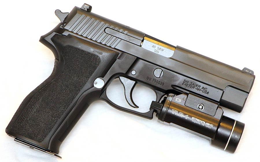 SIG SAUER P226R