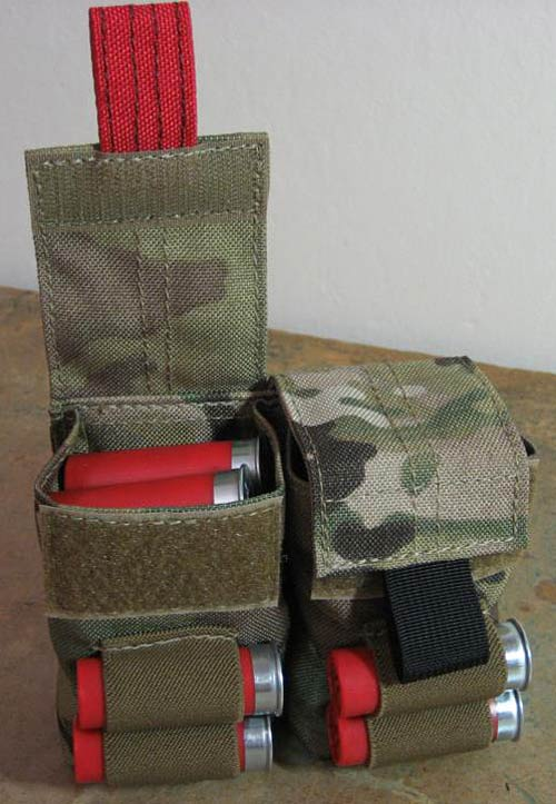 Head Down Tactical pouch