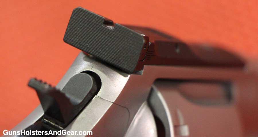 SAR 357 sights
