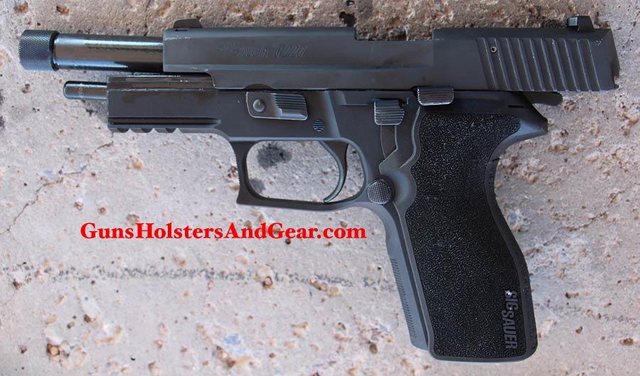 SIG Sauer P227
