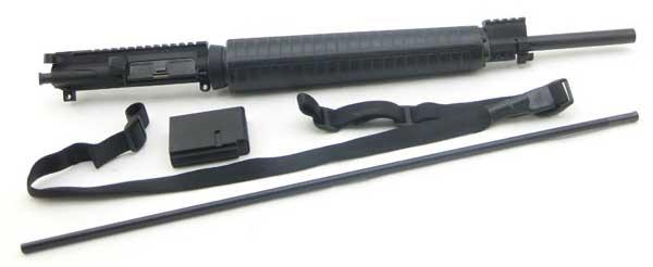 CMMG AR15 Muzzle Loader
