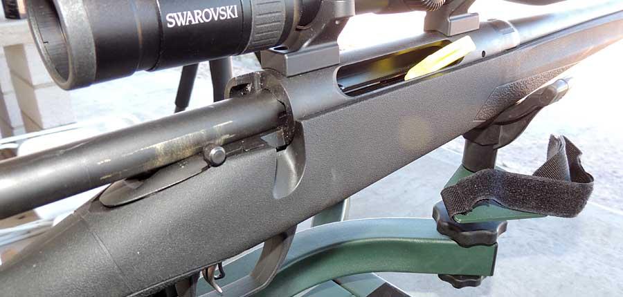 Remington 783 chamber
