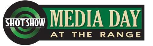 Media Day at the Range logo
