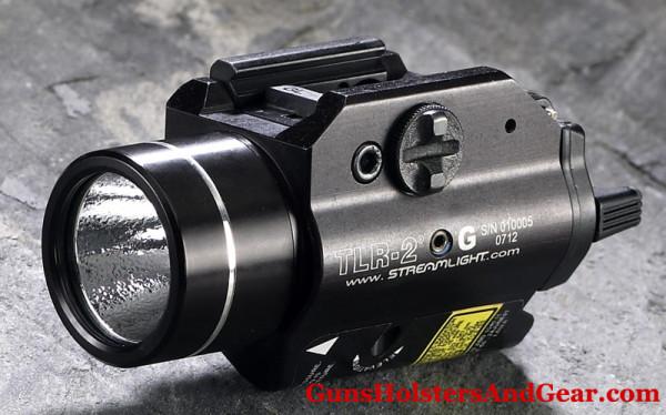 Streamlight TLR-2 G cheap